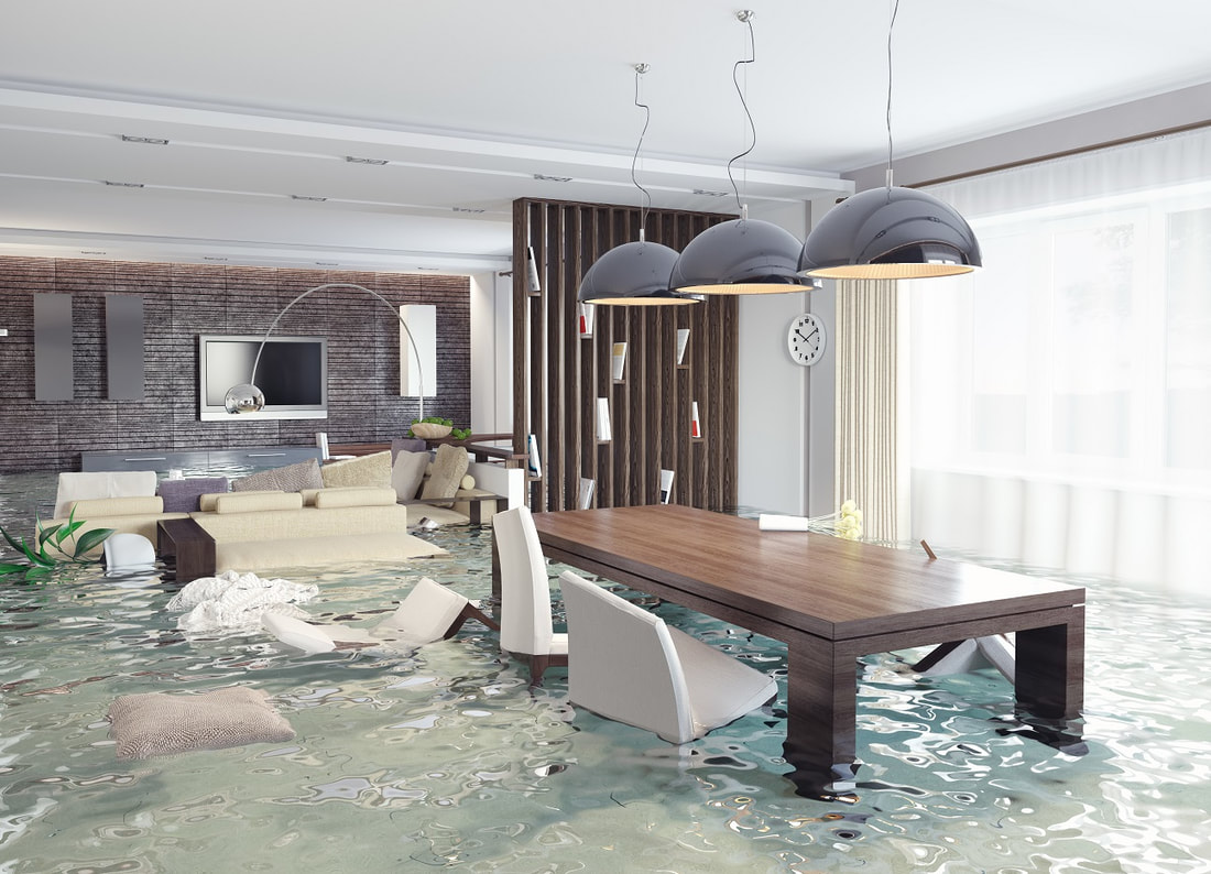 Brockville Water Damage Restoration